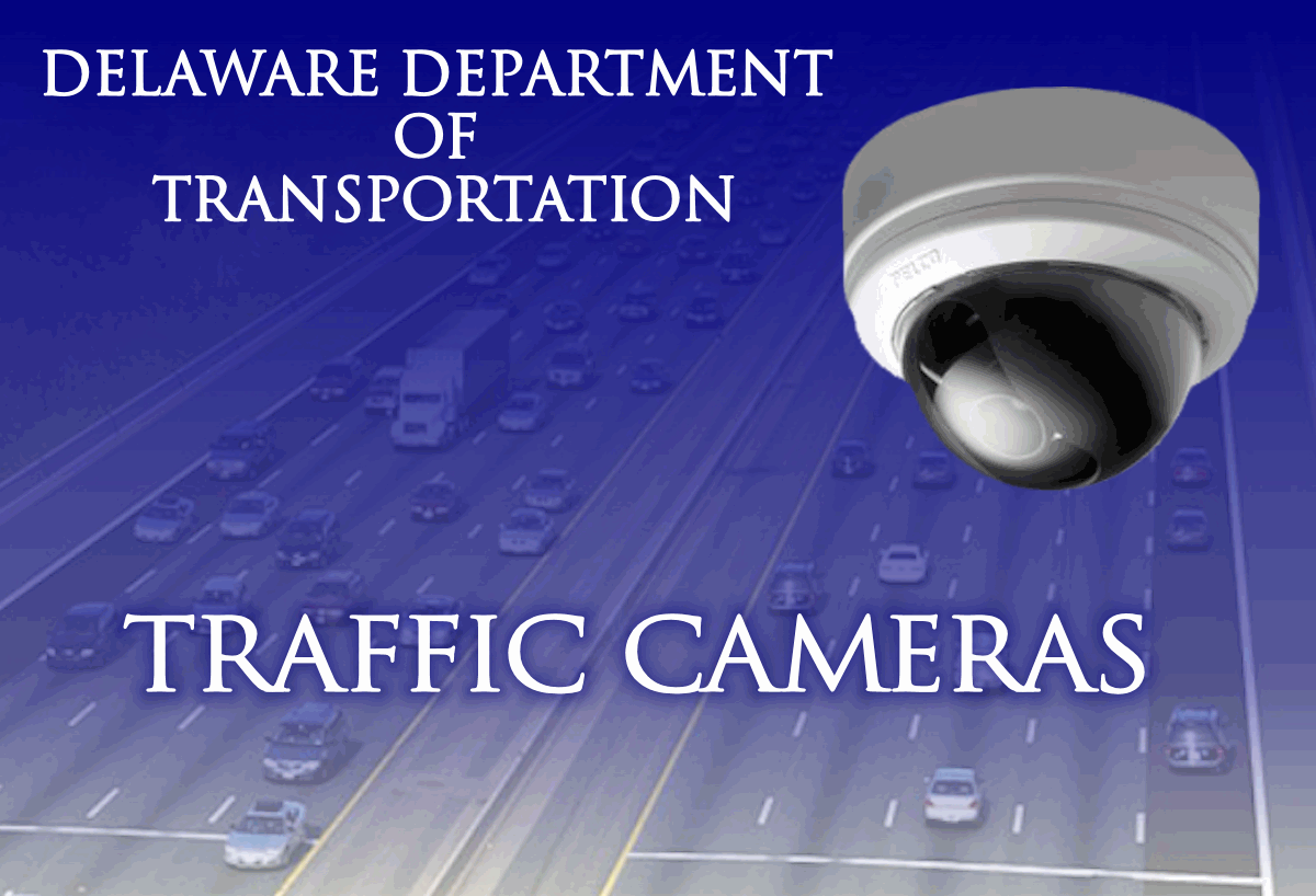 Traffic Camera Canvas